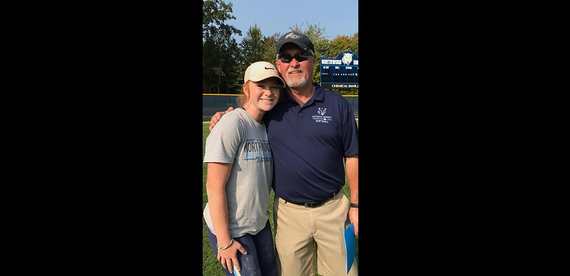 Haley Frank Commits to Northwood University