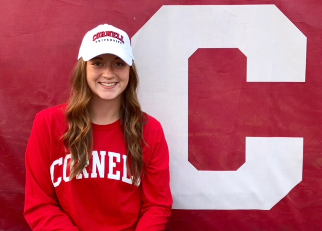 Gabrielle Maday Committed to Cornell University