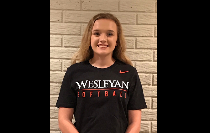 Shelby Kennedy Commits to West Virginia Wesleyan